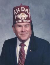 Rudy Binkley