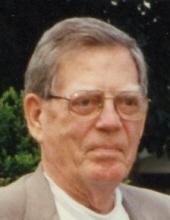 James Caldwell Lee
