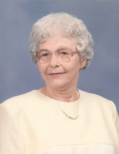 Barbara Jean Aungier