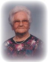 Annie Lona Baughman Glisson Redd