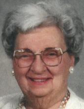 Marilyn A. Moore