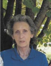 Joyce JoAnn Langdon
