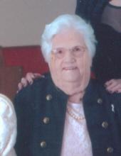 Doris May Duniphin