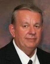 Donald F. York