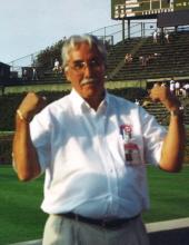 Simon Fuentes Jr.
