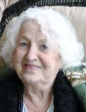 Carolyn Mae Olson