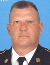 Sergeant Robert Lewis Tipton