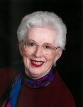 Mary Lou Weickert