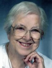 Mary Lou (Eubanks) Becker