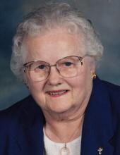 Laura M Erickson