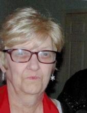 Dorothy V. Blakley