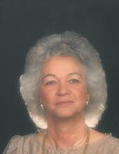 Mrs. Jeanette Jones Weeks