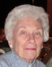 Lillian Marion George