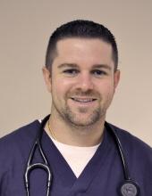 Dr. Anthony Keene