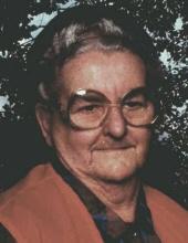 Annie Ellen Meadows