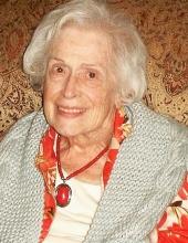 Mavis Ruth Campbell