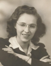 Genevieve Mae Rathke