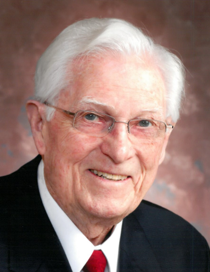 "William ""Bill"" D. O'Donnell"