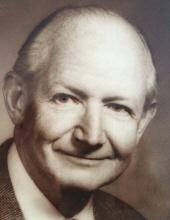 Pierce G. Tyrrell
