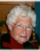 Evelyn Neal