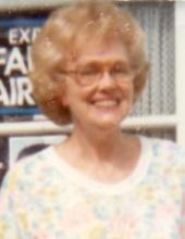 Charlotte Elliott George