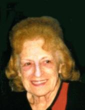 Martha Caffey