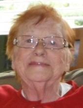 Barbara Jones Russell