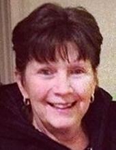 Brenda Bowlin Hudspeth