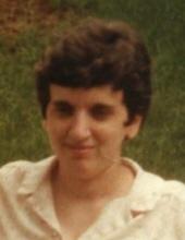 Madonna Jeanne Conti Stewart