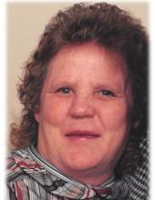 Beverly Grace Jenkins