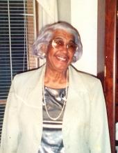Virginia Hilliard