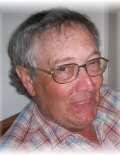 """Richard """"Dick"""" Hal Guilliatt"""