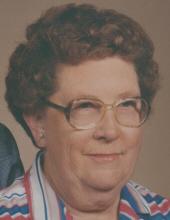 Velma M. Dickerson