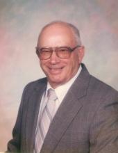 Stanley P. Aistrope
