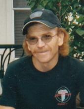 Terry James