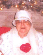Dorothy Jean Bishop