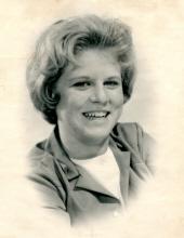 Kathryn Ann Morris