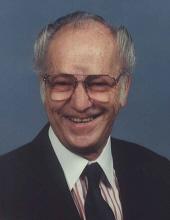 Frederick Schernecker