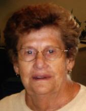 Eunice Marie Newland