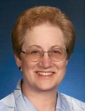 Mary B. Gray