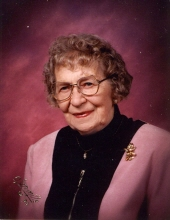 Edna R Stern