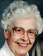 Patricia June Bunchman