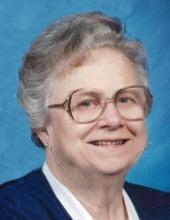 Martha Sewell
