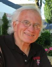 John Roche Hammen