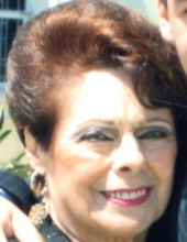 Josephine A. Prisco