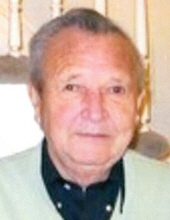 Joseph F. Tyminski
