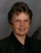 Patricia Ann Ferris