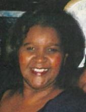 Marie A. Harris