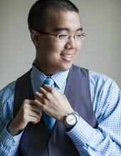 Bryan M. Lee