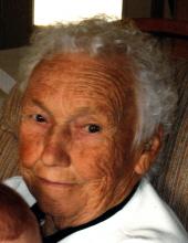 Hazel Beatrice Hisey